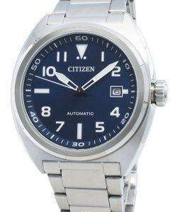 Citizen Automatic NJ0100-89L Men's Watch
