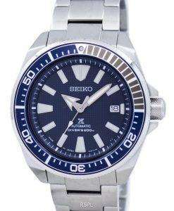 Seiko Prospex Samurai Automatic Divers 200M Japan Made SRPB49 SRPB49J1 SRPB49J Men's Watch