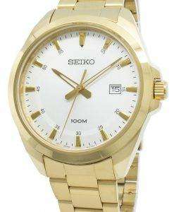 Seiko Classic SUR212P SUR212P1 SUR212 Quartz Men's Watch