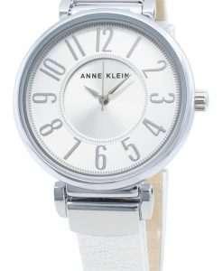 Anne Klein 2157SVSI Quartz Women's Watch