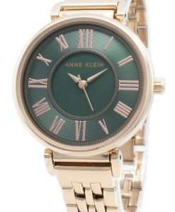 Anne Klein 2158GNRG Quartz Women's Watch