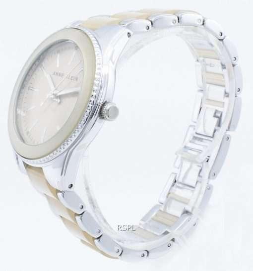 Anne Klein 3215TNSV Quartz Women's Watch