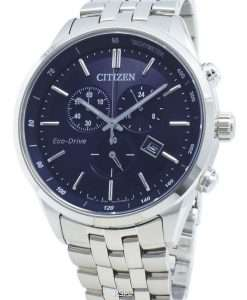 Citizen Eco-Drive AT2140-55L Tachymeter Men's Watch