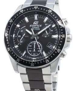 Casio Edifice EFV-540SBK-1AV EFV540SBK-1AV Chronograph Quartz Men's Watch