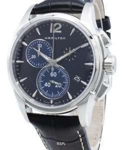 Hamilton Jazzmaster Chrono H32612741 Quartz Men's Watch