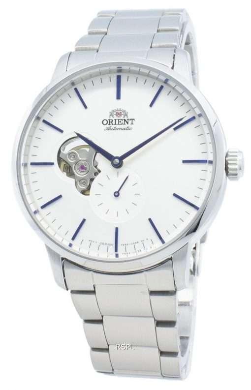 Orient Contemporary RA-AR0102S10B Semi Skeleton Automatic Men's Watch
