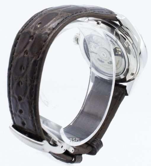 Seiko Presage Automatic Power Reserve Japan Made SARW025 Men's Watch