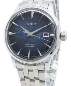 Seiko Presage SARY123 Automatic Japan Made Men's Watch