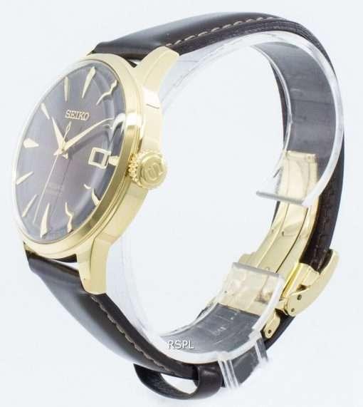 Seiko Presage SARY134 Automatic Japan Made Men's Watch