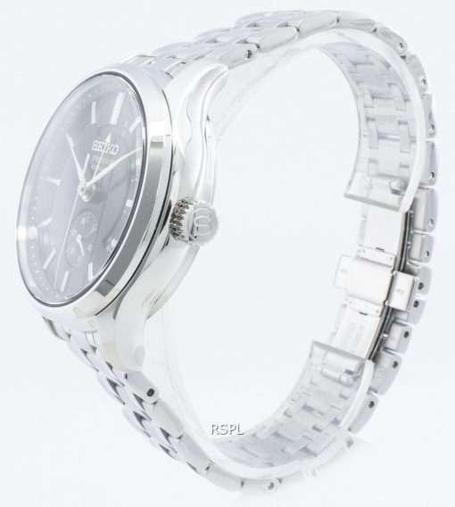 Seiko Presage SARY145 Automatic Japan Made Men's Watch
