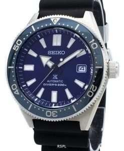 Seiko Prospex Diver's 200M SBDC053 Automatic Men's Watch