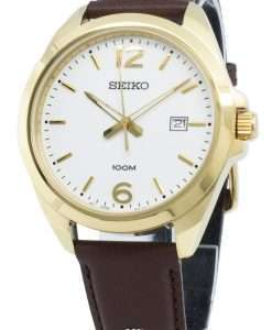 Seiko Classic SUR216P SUR216P1 SUR216 Quartz Men's Watch