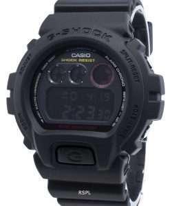 Casio G-Shock DW-6900BMC-1 DW6900BMC-1 Shock Resistant Quartz 200M Men's Watch