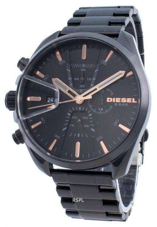 Diesel MS9 DZ4524 Chronograph Quartz Men's Watch