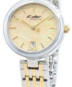 Kolber Geneve K1082211952 Quartz Women's Watch