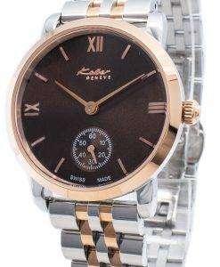 Kolber Geneve K4064233558 Women's Watch