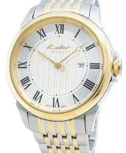 Kolber Geneve K6064211750 Men's Watch