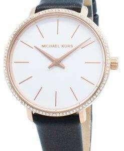 Michael Kors Pyper MK2835 Diamond Accents Quartz Women's Watch