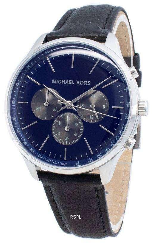 Michael Kors Sutter MK8721 Tachymeter Quartz Men's Watch