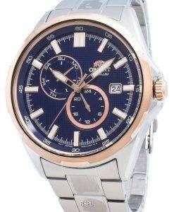 Orient Automatic RA-AK0601L10B Men's Watch