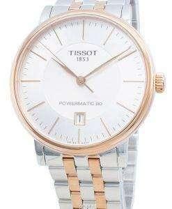 Tissot T-Classic Carson Premium Powermatic 80 T122.407.22.031.01 T1222072203101 Automatic Men's Watch