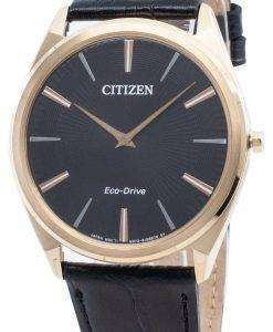 Citizen Eco-Drive AR3073-06E Men's Watch
