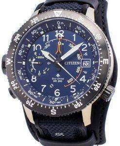 Citizen Eco-Drive PROMASTER BN4055-19L Limited Edition 200M Men's Watch
