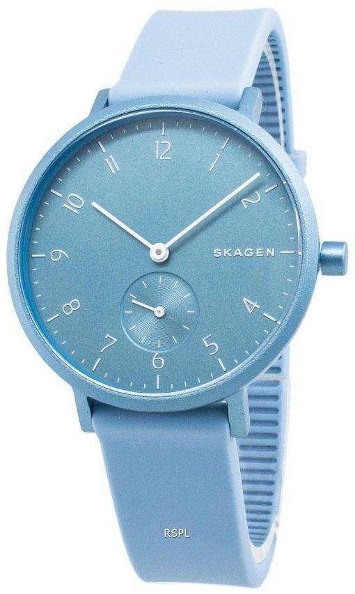 Skagen Aaren Kulor SKW2764 Quartz Unisex Watch