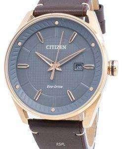 Citizen Eco-Drive BM6983-00H Men's Watch