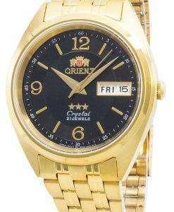 Orient Tri Star FAB0000CB9 Automatic Men's Watch