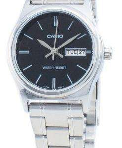Casio LTP-V006D-1B2 Quartz Women's Watch
