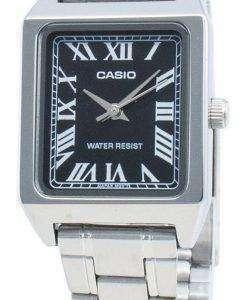 Casio LTP-V007D-1B Quartz Women's Watch