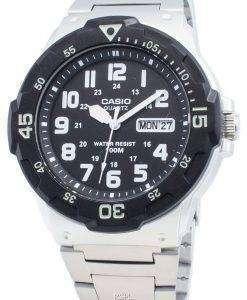 Casio Youth MRW-200HD-1BV Quartz Men's Watch