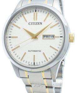 Citizen Automatic NH7524-55A Men's Watch