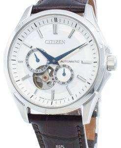Citizen Automatic NP1010-01A Open Heart Japan Made Men's Watch