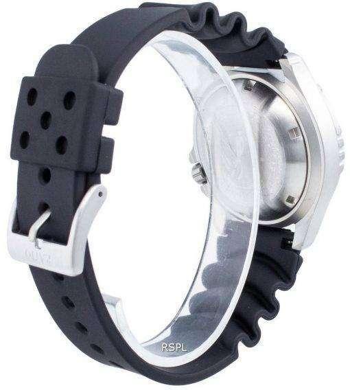 Ratio Free Diver Helium Safe 1000M Stainless Steel Automatic 1066KE20-33VA-BLK Men's Watch