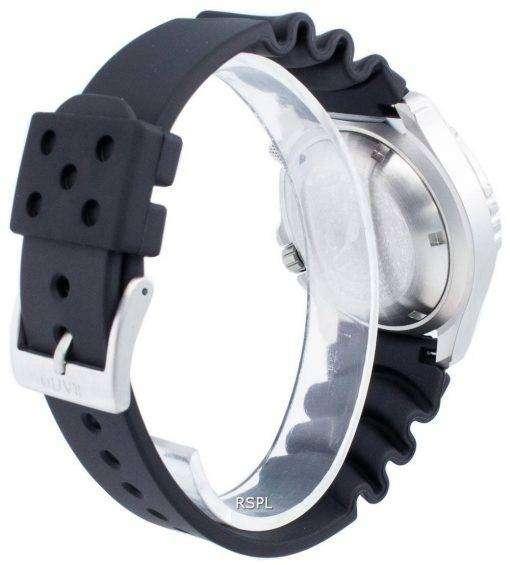 Ratio Free Diver Helium Safe 1000M Stainless Steel Automatic 1066KE20-33VA-BLU Men's Watch