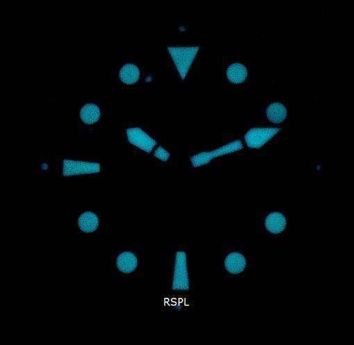 Ratio Free Diver Helium-Safe 1000M Sapphire Automatic 1068HA90-34VA-GRN Men's Watch