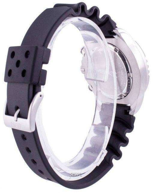 Ratio 200m Diver Quartz Chronograph Sapphire 48HA90-17+CHR-BLU Men's Watch