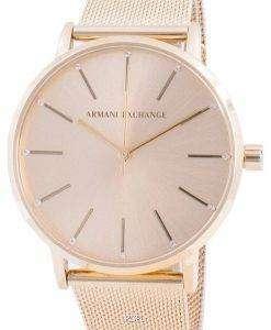 Armani Exchange Lola AX5536 Quartz Women's Watch