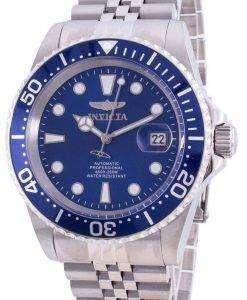 Invicta Pro Diver 30092 Automatic 200M Men's Watch