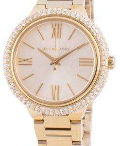 Michael Kors Taryn MK4459 Quartz Diamond Accents Women's Watch