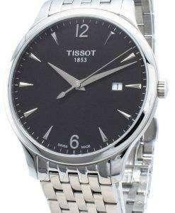 Tissot T-Classic Tradition T063.610.11.057.00 T0636101105700 Quartz Men's Watch