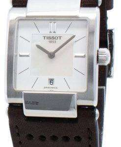 Tissot T090.310.16.111.00 T0903101611100 Quartz Women's Watch