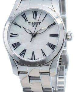 Tissot T-Wave T-Lady T112.210.11.113.00 T1122101111300 Quartz Women's Watch