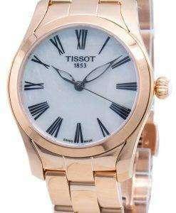Tissot T-Wave T-Lady T112.210.33.113.00 T1122103311300 Quartz Women's Watch
