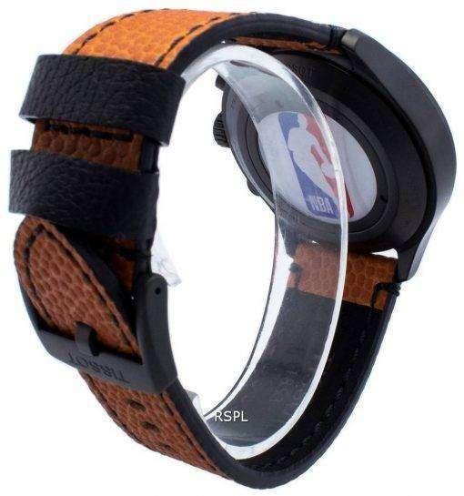 Tissot XL NBA T116.617.36.051.08 T1166173605108 Chronograph Quartz Men's Watch