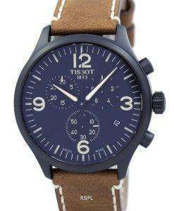 Tissot T-Sport Chronograph XL Quartz T116.617.36.057.00 T1166173605700 Men's Watch
