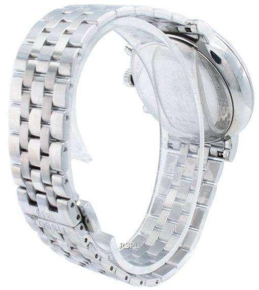 Tissot Carson Premium T122.417.11.011.00 T1224171101100 Chronograph Quartz Men's Watch
