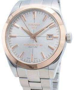 Tissot T-Gold Silicium T927.407.41.031.00 T9274074103100 Automatic Men's Watch